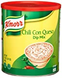 Knorr Chili Con Queso Dip Mix, 17-Ounce Canisters (Pack of 2)