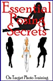 Essential Posing Secrets (On Target Photo Training Book 14)