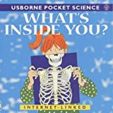img - for What's Inside You? (Usborne Pocket Science) book / textbook / text book