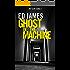 Ghost in the Machine (DC Scott Cullen Crime Series Book 1)