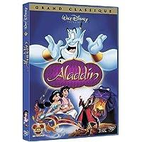 Aladdin [Import italien]