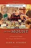 Living the Sermon on the Mount, Glen H. Stassen, 0787977365