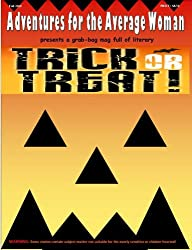 Trick or Treat! (Adventures for the Average Woman Book 5)