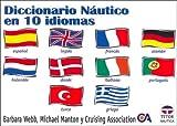 Diccionario Nautico En 10 Idiomas (Spanish Edition)