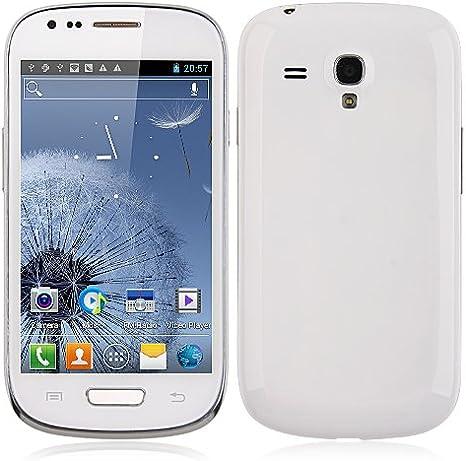 S9920 Smartphone Android 4.1 MTK6577 Dual Core 4.0 pulgadas de ...