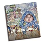 img - for Leon Gaspard: The Call of Distant Places book / textbook / text book