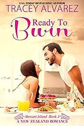 Ready To Burn (Stewart Island Series Book 3)
