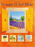 Trompe L'Oeil Design Bible, Christopher Westall, 0715314793