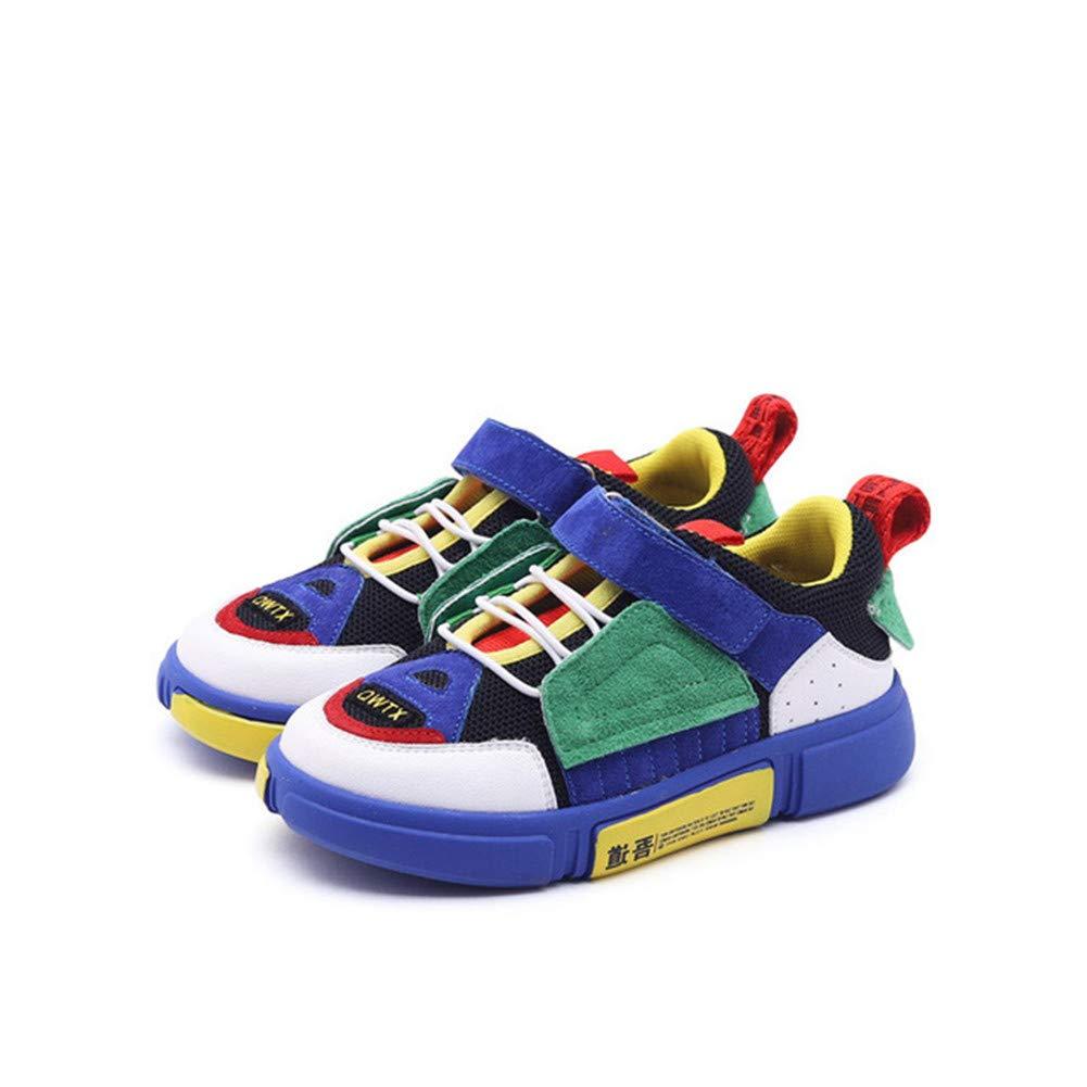 Sam Carle Fashion Baby Girl Casual Sneaker Children Mesh Black Shoe Kid Boy