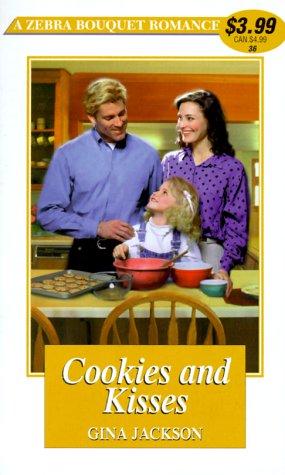 Cookies And Kisses (Zebra Bouquet Romances)