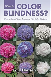 All About Color Blindness: A Guide to Color Vision Deficiency for ...