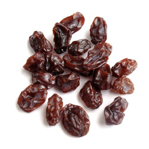 Select Thomson Raisin, Seedless, 5 Lb Bag