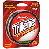 Berkley Trilene XL, 4lb | 1.8kg, 330yd | 301m Monofilament - 4lb | 1.8kg - 330yd | 301m