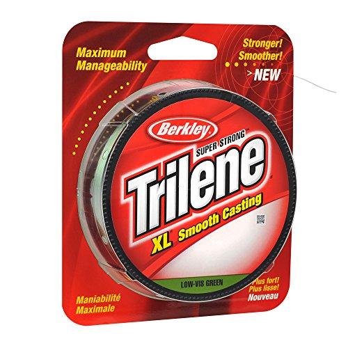 Trilene 1 8kg 330yd 301m Monofilament
