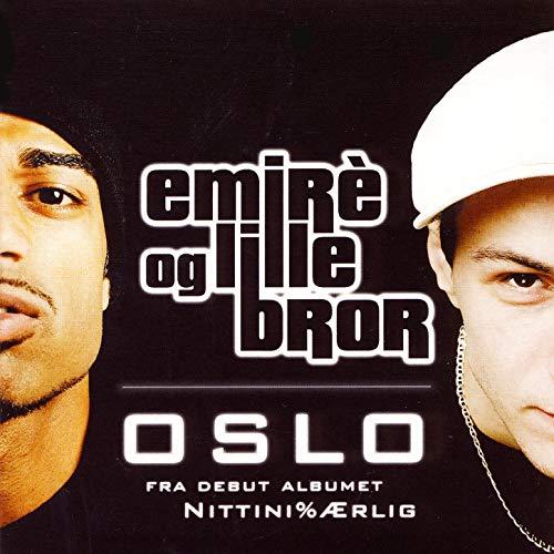 Oslo (Single)