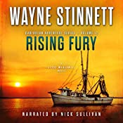 Rising Fury: A Jesse McDermitt Novel: Caribbean Adventure Series, Book 12 | Wayne Stinnett