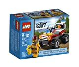 LEGO City Fire ATV 4427