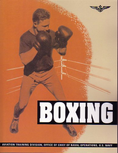 Price comparison product image Boxing (Naval Aviation Physical Training Manuals)