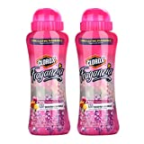 Clorox Fraganzia in-wash Scent Booster Crystals Laundry Beads