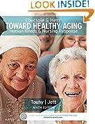 Ebersole & Hess' Toward Healthy Aging - E-Book