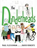 The Dunderheads, Paul Fleischman, 0763624985