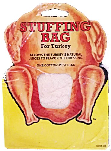 Stuffing Bags For Turkey - 4
