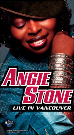 Music in High Places - Angie Stone (Live in Vancouver) - Mall Vancouver In