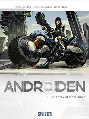 Androiden-1-Cover