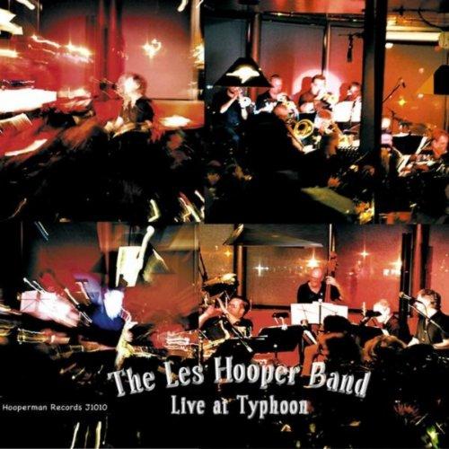 Live At Typhoon (Typhoon Band)
