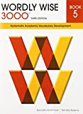 Wordly Wise 3000., Kenneth Hodkinson and Sandra Adams, 0838876056