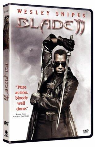 Blade II [DVD]