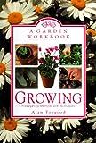 A Garden Workbook, Alan Toogood, 044691164X