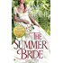 The Summer Bride (A Chance Sisters Romance)
