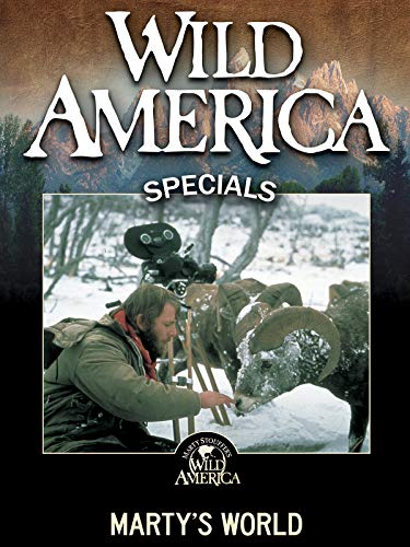 Wild America: Marty's World on Amazon Prime Video UK