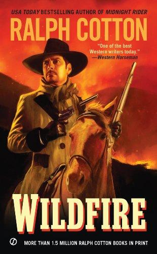 Wildfire (Ranger Sam Burrack)