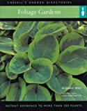 Foliage Gardens, Richard Bird, 0304362352