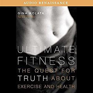 Ultimate Fitness Audiobook
