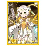 Ange Vierge Xenia Ver.1 Card Game Character Sleeve Collection Vol.1 SC-04 Anime Girl White World Illust. abec by Kadokawa