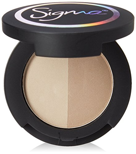 Sigma Beauty Brow Powder Duo LIGHT