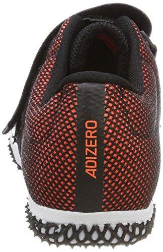 Nero Adulto Black Scarpe Orange Core – Atletica Adizero da Unisex HJ Leggera adidas gzqHwR6R
