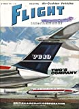 FLIGHT INTERNATIONAL Air-Cushion Vehicles British Sperry 3/28 1963