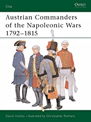 Austrian Commanders of the Napoleonic Wars (Elite)