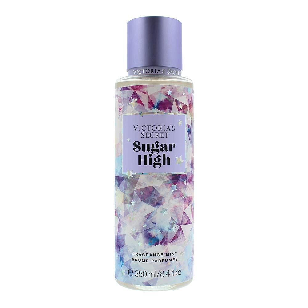 Victoria's Secret Sugar High Fragrance Mist Body Spray 8.4 fl oz/ 250 ml