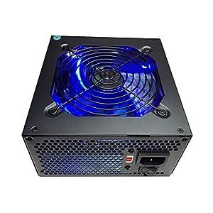 Apevia ATX-WR750W Warrior 750W ATX Modular Gaming Power Supply