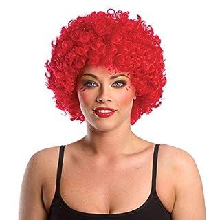 Costume Culture Men's Afro Clown Wig