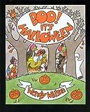 Boo! It's Halloween, Wendy Watson, 0618130578