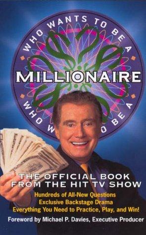 Who Wants to Be a Millionaire pdf epub