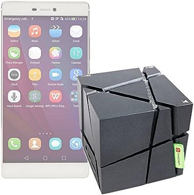 Altavoz Bluetooth para Smartphone, S50, Cat B15Q B30, S40, Danew ...