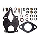 ford 8n repair kits - R0240 - Basic Carb Kit for Zenith Carburetor - Instructions Included
