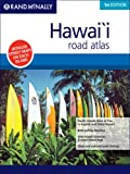 Rand Mcnally Hawaii Road Atlas, Rand McNally, 0528860518